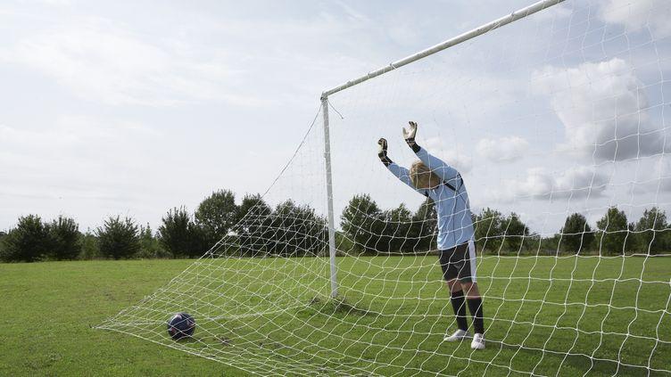 Les blessures mentales restent un sujet tabou dans le sport. (TIM MACPHERSON / CULTURA CREATIVE)