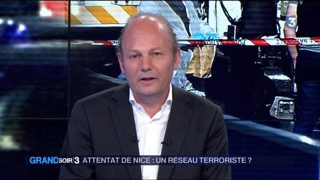 Attentat de Nice : un réseau terroriste ?