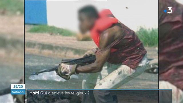 Haïti : deux religieux français et huit Haïtiens kidnappés par un gang armé qui demande une rançon