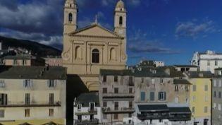 Élections territoriales :la Corse est-elle nationaliste ? (FRANCE 2)