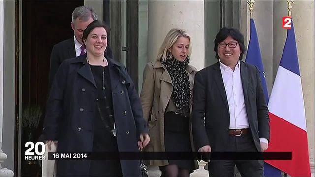 Remaniement ministériel : les Verts se déchirent