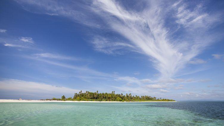 Des îles moluques en Indonésie, le 15 mars 2014. (CEGALERBA NICOLAS / HEMIS.FR)