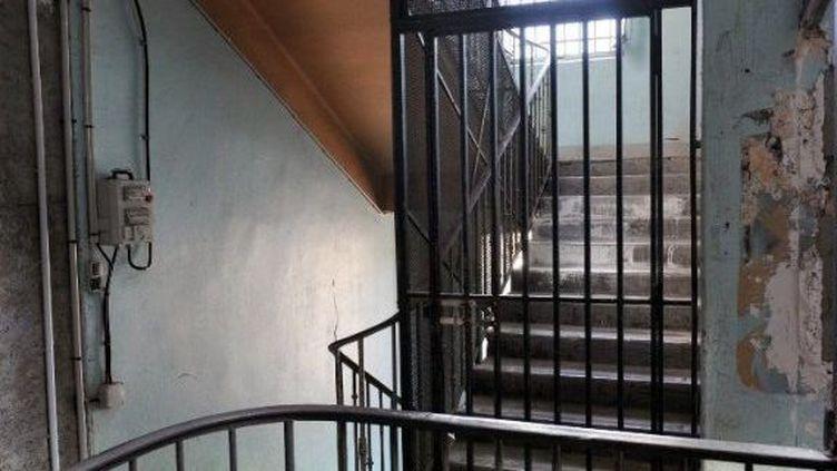 La prison de Montluc à Lyon  (AFP /Philippe Merle)