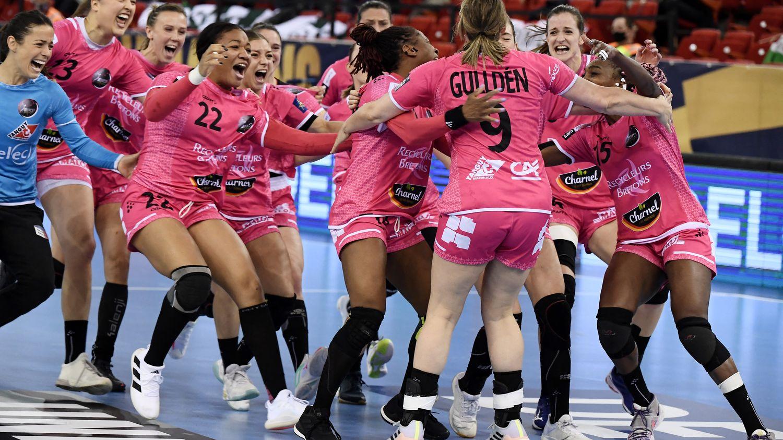 Handball Em 2021 Finale Tv