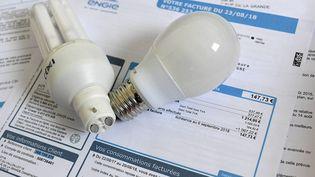 Selon la fondation Abbé Pierre, 12 millions de personnes sont en situation de précarité énergétique en France (illustration). (MARC OLLIVIER / MAXPPP)