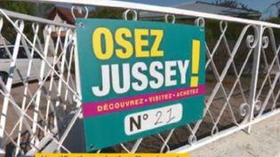 Jussey, en Haute-Saône. (Franceinfo)