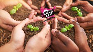 Faites pousser les graines du cœur ! (ISABELLE MORAND / ERIC PATIN / RADIO FRANCE / FRANCE INFO)