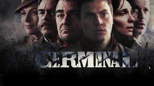 """Le célèbre roman d'Emile Zola, """"Germinal"""", va être adapté pour France 2. (CAPTURE ECRAN FRANCE 2)"""