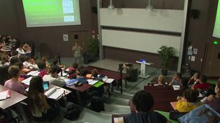 Éducation : où en est le chantier sur l'égalité des chances en France ? (France 2)