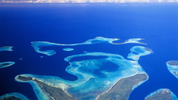 Les îles Salomon, dans le Pacific, le 28 septembre 2015. (LOUISE MURRAY / ROBERT HARDING HERITAGE)