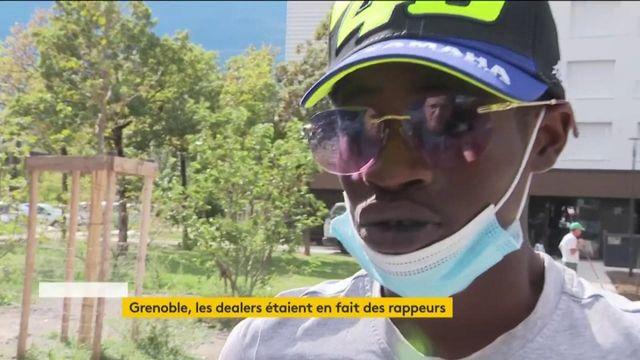 Grenoble : les dealers armés de la cité Mistral seraient des figurants pour un clip