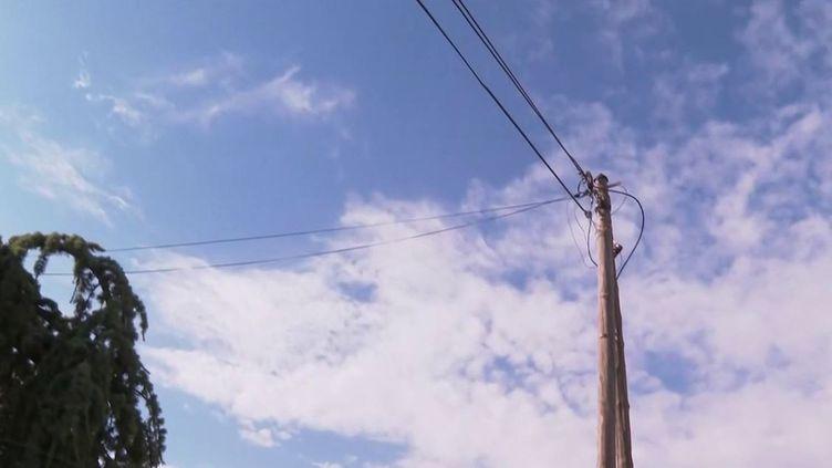 Téléphonie : Orange entretient-il mal son réseau ? (France 3)