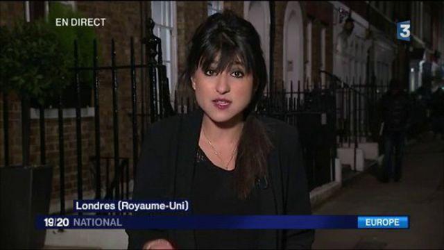 Brexit : un vote décisif attendu mercredi soir