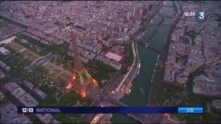 Paris 2024 : les Jeux sont faits (FRANCE 3)