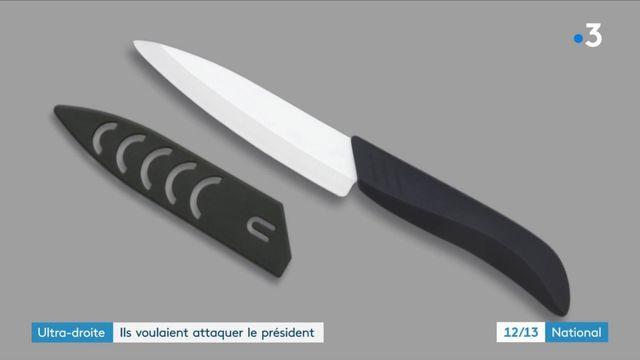 Ultra-droite : les suspects qui voulaient attaquer le président arrêtés