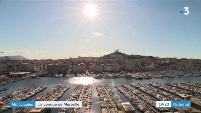 Marseille : le combat pour les municipales continue