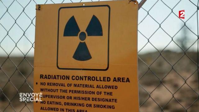 Complément d'enquête. Quand Areva paie 2 milliards des mines d'uranium qui ne rapportent pas un gramme