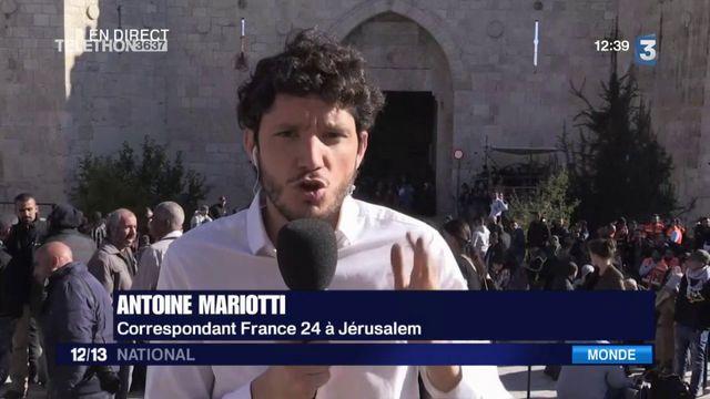 Jérusalem : quelle est la situation après l'annonce de Donald Trump ?
