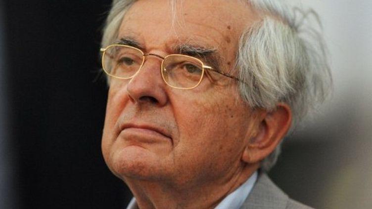 Jean-Pierre Chevènement (AFP)