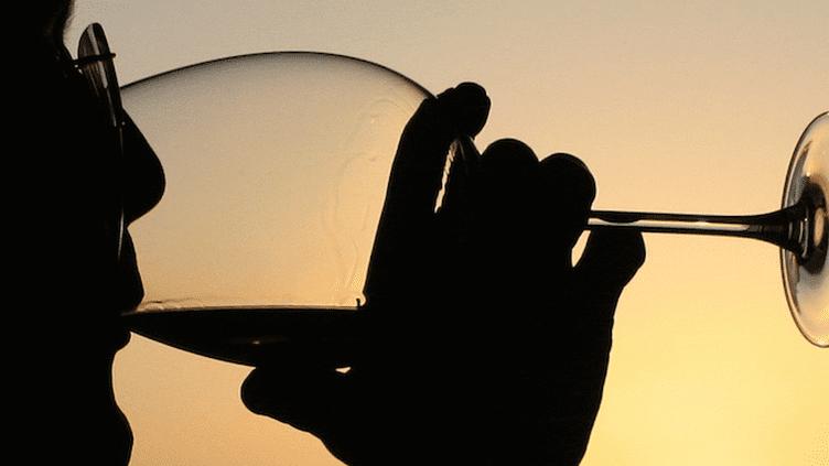 Le vin, la Ministre, le Président et la France