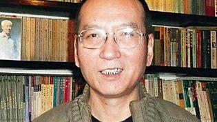 Une photo non-datée du dissident chinois et prix Nobel de la paix Liu Xiaobo. (EYEPRESS NEWS / AFP)