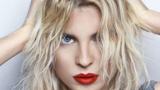 Cécile Cassel, une nouvelle Blondie à la française  (Dimitri Coste)