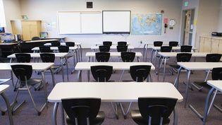 """Une professeure de français d'un lycée d'Orléans (Loiret) a été suspendue par le rectorat, a indiqué RTL le 15 décembre 2012. Les élèves se plaignaient de propos """"méprisants"""" à leur égard. (ABLEIMAGES / GETTY IMAGES )"""