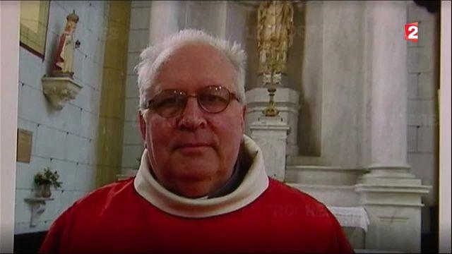 Pédophilie : victimes d'un prêtre, ils lancent un appel au Pape