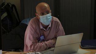 Lila Bouadma, professeure de médecine et réanimatrice. (CAPTURE ECRAN FRANCE 3)