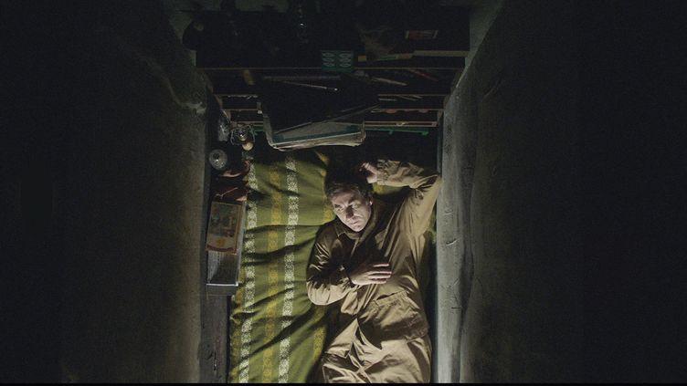 "Antonio de la Torre dans ""Une vie secrète"" deJon Garaño, Aitor Arregi et José Mari Goenaga. (EPICENTRE FILMS)"