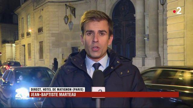"""""""Gilets jaunes"""" : le désarroi de Matignon"""