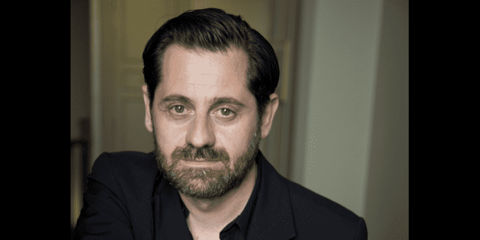 Olivier Py quitte la direction du Théâtre de l'Odéon en mars prochain.  (Carole Bellaïche)
