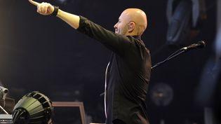 Wax Tailor en concert  (AFP)