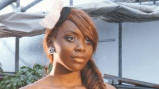 Naomi Musenga sur une photo non datée. (France 3)