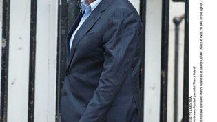 Bernard Tapie, le 21 juin 2012 à Paris. (SIPA)