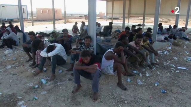 Migrants : nouvelle tragédie en Méditerranée