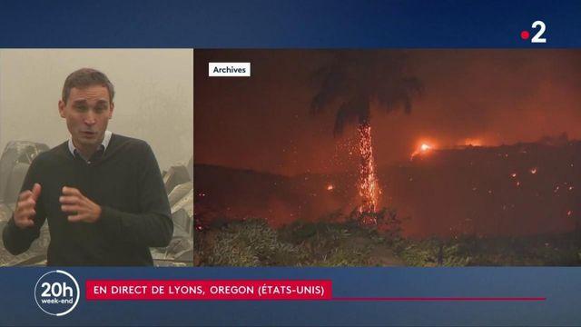 États-Unis : réchauffement climatique, sécheresse, pourquoi les incendies sont de plus en plus violents