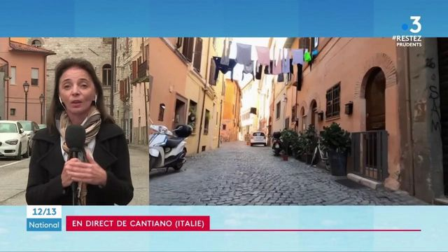 Coronavirus : l'Italie ouvrira ses frontières le 3 juin
