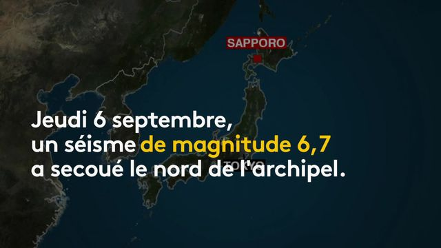 Séisme Japon Vsite