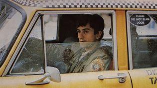 "Robert de Niro dans ""Taxi Driver"" de Martin Scorsese 1976  (Columbia Pictures)"