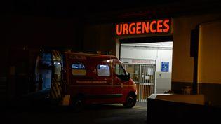 C'est l'hypothermie qui a sauvé l'homme de 53 ans, retrouvé en arrêt cardiaque au bord de l'Orb, à Béziers. (RICHARD DE HULLESSEN / MAXPPP)