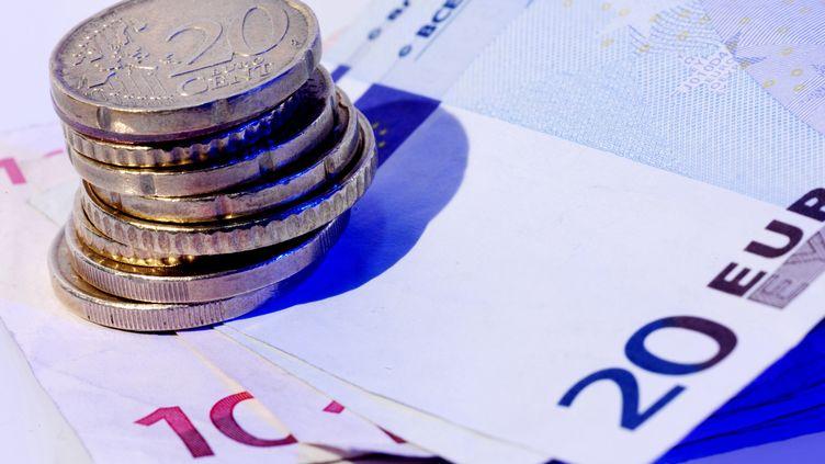 L'euro est passé sous la barre des 1,27 dollar. (WALTER ZERLA / TIPS)