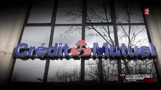 Complément d'enquête. Quand Vincent Bolloré censurait une enquête sur le Crédit mutuel (COMPLÉMENT D'ENQUÊTE/FRANCE 2)