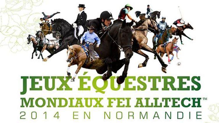 Jeux équestres mondiaux