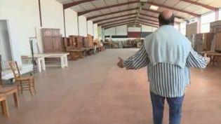 Tarn : une usine chinoise emménage (FRANCE 3)