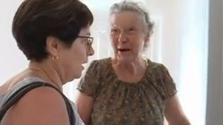 seniors canicule (France 3)
