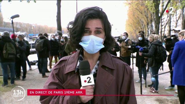 Réunion de la Gauche : les représentants de différentes forces politiques discutent à Paris