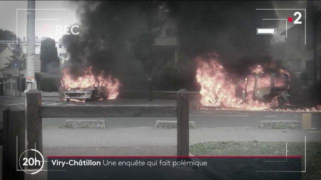 Procès de Viry-Châtillon : l'enquête fait polémique