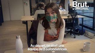 VIDEO. Qu'est devenue Clear Fashion, l'appli qui défend une mode éco-responsable (BRUT)