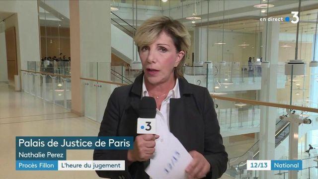 Justice : jour du jugement pour François Fillon